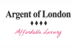 Argent of London Brand Logo