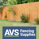 Buy High Quality Fencing Online - AVS Fencing Supplies