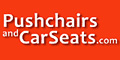 Pushchairs and Car Seats Store banner