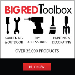 Big Red Toolbox - Find the perfect tool for the job with bands you can trust great prices plus FREE UK delivery!