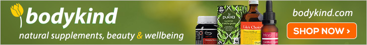 bodykind - supplements, beauty and wellbeing