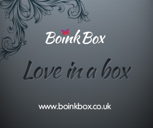 Boink Box is a box of high quality adult products for you and your significant other, delivered to your door!