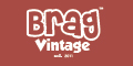 Womens and Mens vintage clothing from Brag Vintage