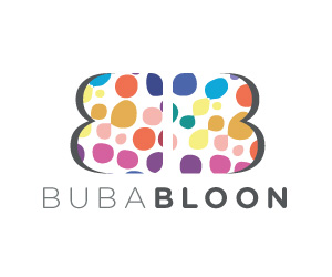 BUBABLOON, a twist on balloon play