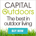 The best in outdoor living - BUY NOW
