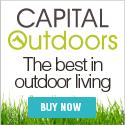 The best in outdoor living - BUY NOW