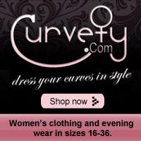 Curvety banner