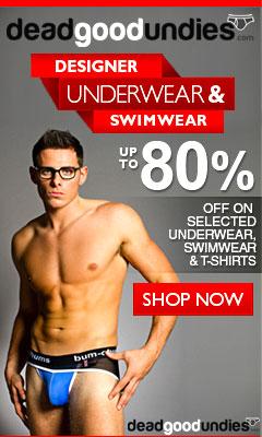 Mens underwear sale