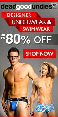 UK Mens underwear Online sale