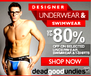 Mens underwear sale