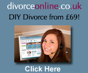 Divorce Online from £69.00