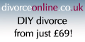 Divorce Online - Uncontested Divorces from £68