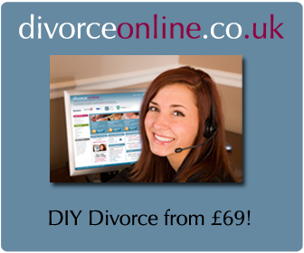 DIY divorce from £68.00