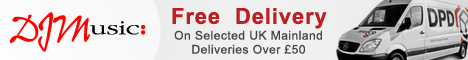 DJM Free Delivery
