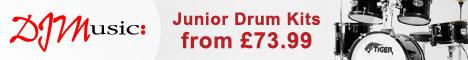 DJM Drum Kits