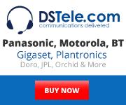 DSTele Brand Range