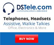 DSTele Category Range