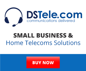 DSTele Small Business and Home Telecoms Solutions