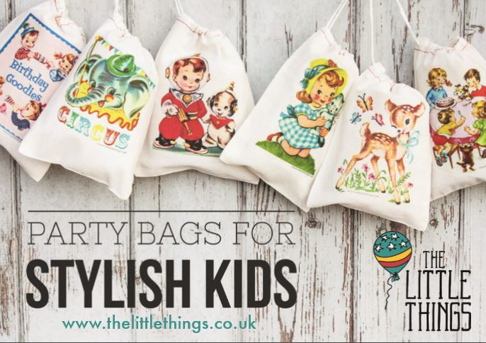 The Little Things Party Gifts Site