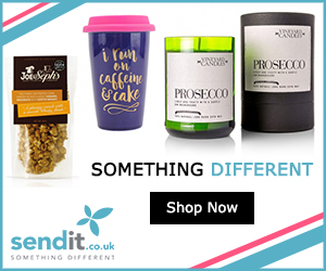 Sendit.co.uk - Something Different