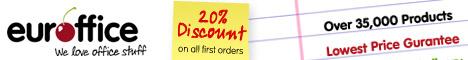 UK's No 1 online office supplier