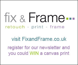 Click here to visit Fix and Frame