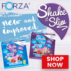 FORZA Supplements - Support Your Health and Goals Safely