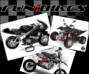 Best Buys UK Fun Bikes, click here