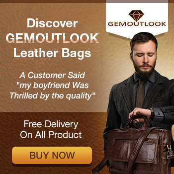 Quality Leather Bags For Men and Women