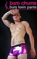 Buy Bum Chums Designer Underwear