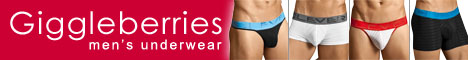 designer mens underwear at giggleberries