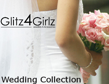 Glitz4Girlz Wedding Collection
