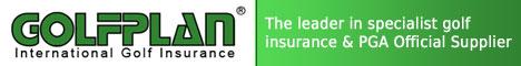 Buy cheap golf insurance online