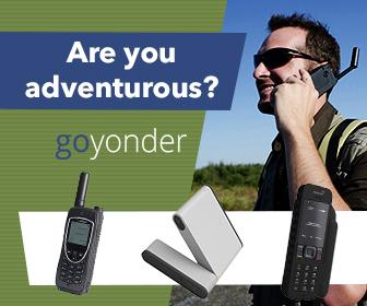 Go Yonder