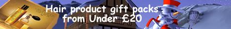 Gift Packs Under £20