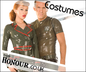 Latex costumes