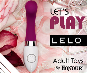 Honour Play Sex Toys