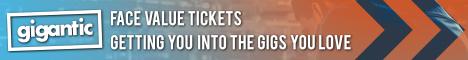 Gigantic Tickets Banner