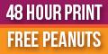 Leaflet Printing, Business Card Printing, Booklet Printing - Peanut Print