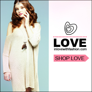 Inlovewithfashion Spring Collection