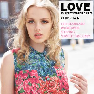 LOVE Summer 2012