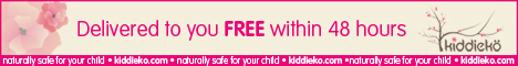 Kiddieko - Free Delivery within 48 hours