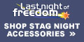 Last Night of Freedom - Click here!