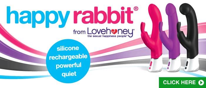 Lovehoney Happy Rabbit