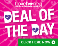Lovehoney Deal of the Day