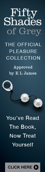 Youve Read the Book Now Treat Yourself with the New Fifty Shades Official Collection
