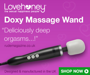 Doxy Massage Wand