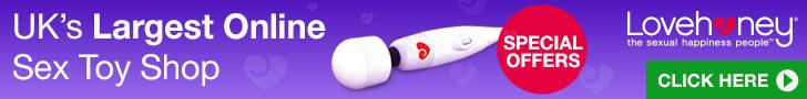 Free Lovehoney Powerful Pocket Vibrator