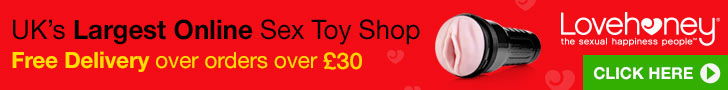 All the latest Special Offers on Sex Toys at Lovehoney!