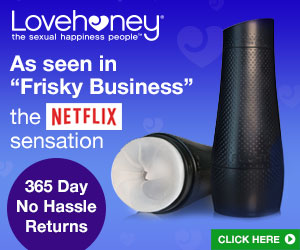 24 7 Customer Service and Discreet Delivery at Lovehoney